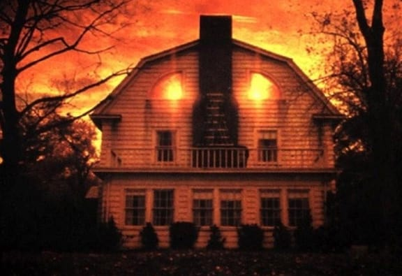 My Experiences Living In A 'Haunted' House