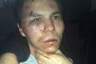 Istanbul Nightclub Gunman Suspect Found 'In Bloodied State'
