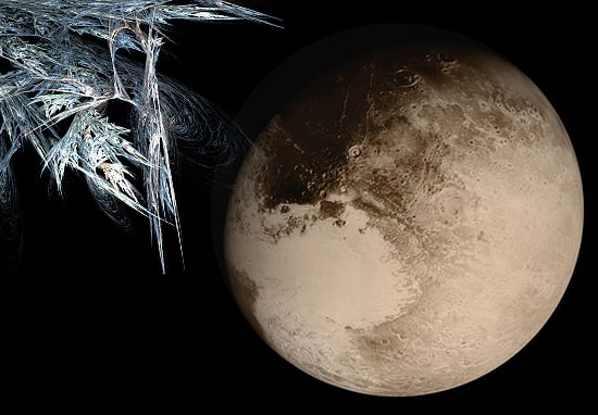 NASA Make Fascinating Discovery On Pluto They Didn't Think Was Possible