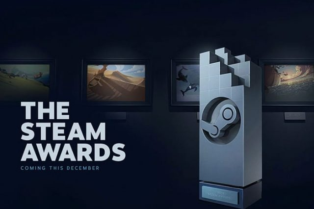 First Ever Winners For The Steam Awards Announced