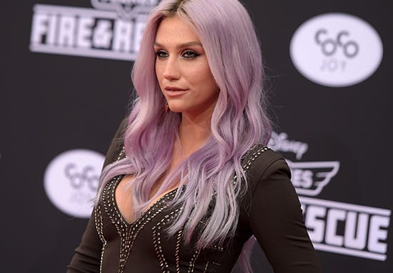 Kesha Releases Shocking Emails Sent To Her By Dr Luke
