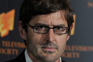 Louis Theroux To Take On Donald Trump In New Documentary