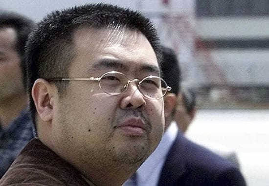 Crazy Details Emerge In Assassination Of Kim Jong-Un's Brother