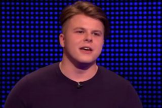 The Chase Contestant Gives Priceless Answer When Asked What He'd Do With Prize Money