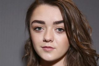 Maisie Williams Reveals Mystery Boyfriend On Instagram For First Time