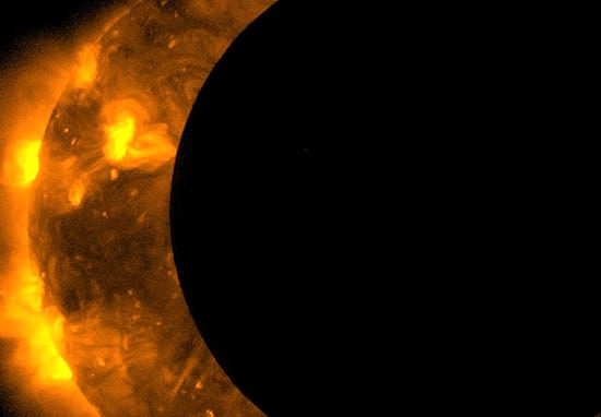 'Ring Of Fire' Solar Eclipse Sparks Yet Another End Of World Frenzy