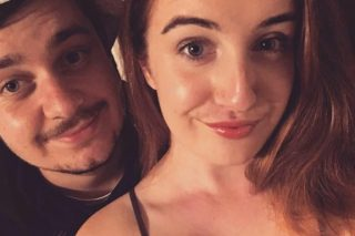 Guy Sends Friend Request To Stranger 10,000 Miles Away, They End Up Falling In Love