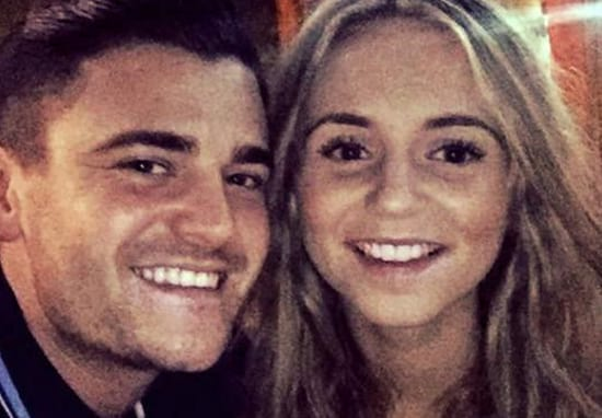 Girl Has Memory Wiped After Seizure, Falls Back In Love With Same Boyfriend