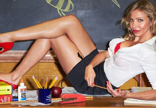 Students Reveal The Twisted NSFW Stuff Their Teachers Did During Class