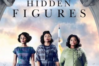 hidden figures featured