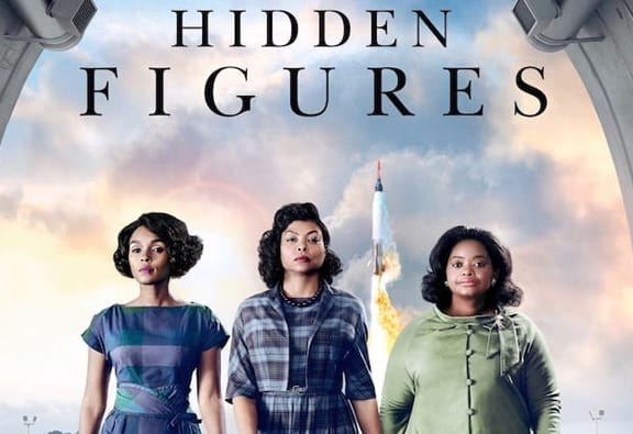 Hidden Figures: Serious But Sassy