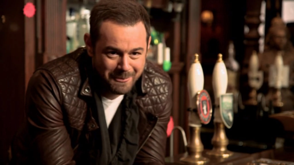 The Truth Behind Danny Dyers Shock Eastenders Exit Revealed 856 screen shot 2013 12 26 at 10 33 22
