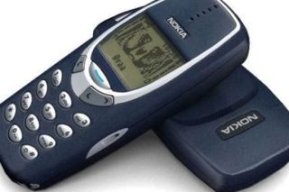 First Details Of New Nokia 3310 Have Been Leaked