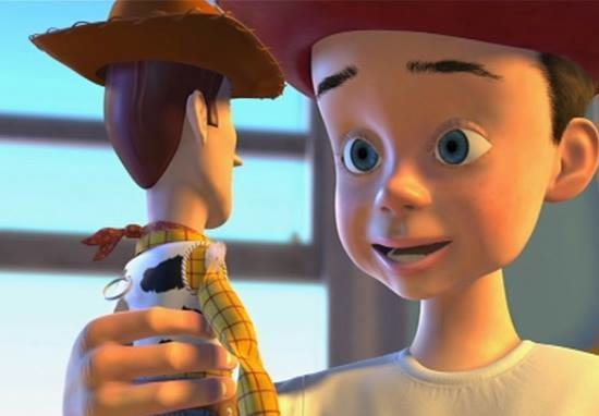There's Something Creepy About Andy From Toy Story That No One Noticed