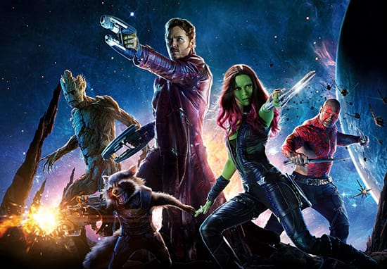 Guardians Of The Galaxy 3 Confirmed, But There's One Huge Catch