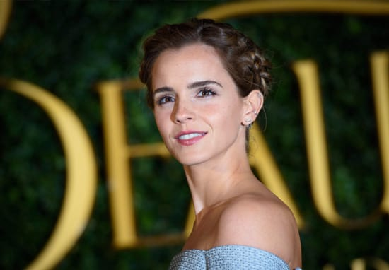 Emma Watson's Topless Vanity Fair Photoshoot Has Caused Huge Controversy