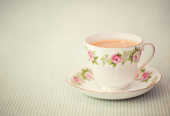 There's One Thing We All Do That Ruins The Perfect Cup Of Tea