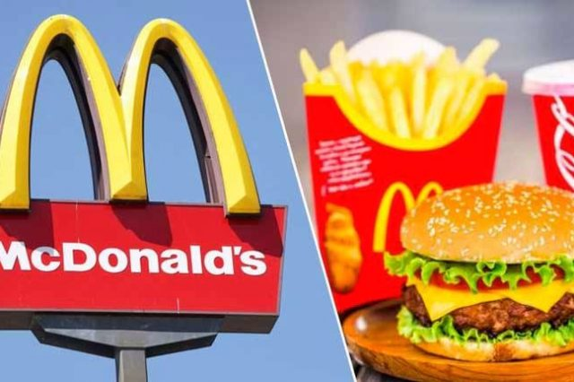 McDonald's Is Going To Start Home Delivery In The UK