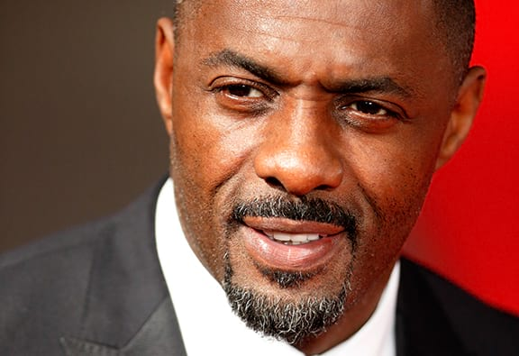 Idris Elba Pays For 150 Gym Memberships To Get Kids Off The Street