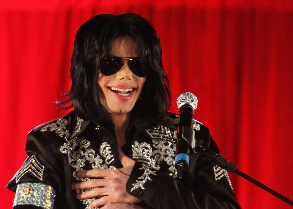 Michael Jacksons Son Makes Surprising Revelation About His Fathers Fame 21 GettyImages 85259926