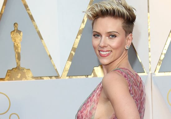 Scarlett Johansson Reveals Weird Secret Celebrity Crush