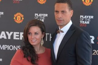 Rio Ferdinand Breaks Down In Tears After Revealing His Kids Saved Him From Killing Himself