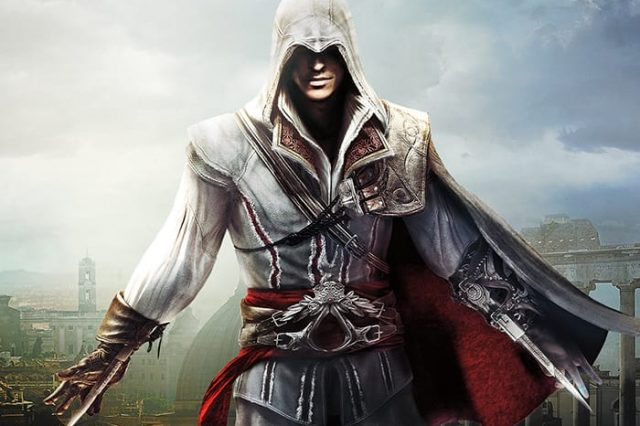 Here's Everything We Know About The Assassin's Creed TV Series