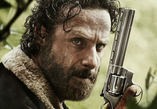 Andrew Lincoln's Ending For 'The Walking Dead' Is Perfect
