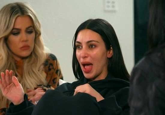 Kim Kardashian Reveals Shocking Details Of What Happened To Her During Paris Robbery