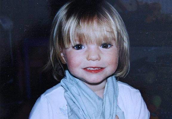 Crime Expert Claims To Know 'How And Where' Madeleine McCann Died