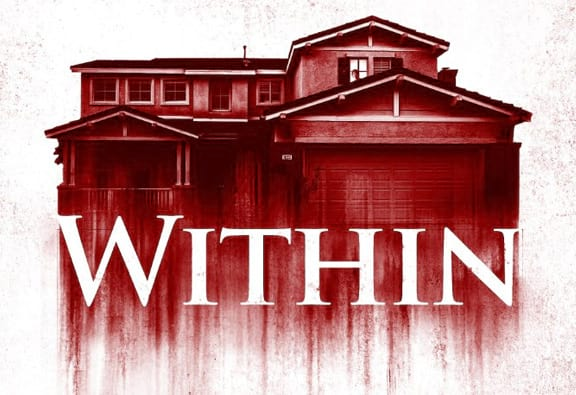 Within: Leery, Ridiculous And At Times Genuinely Scary