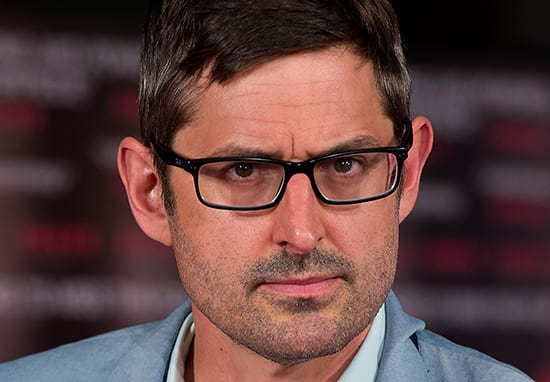 Louis Theroux Reveals The One Documentary Topic He Won't Touch