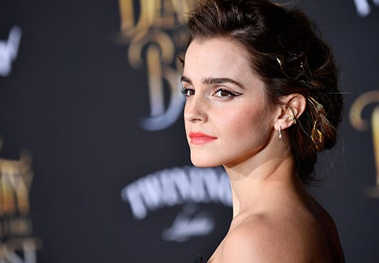 Emma Watson Reveals Bizarre Crush And It Would Be All Kinds Of Illegal