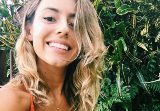 Fitness Blogger Reveals How Easy It Is To Trick People On Instagram