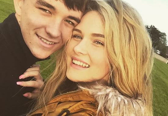 Teen Couple Tragically Die Within Hours Of Each Other On Mother's Day Weekend