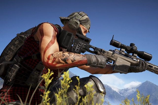 Bolivia Is P*ssed About Its Depiction In Ghost Recon: Wildlands