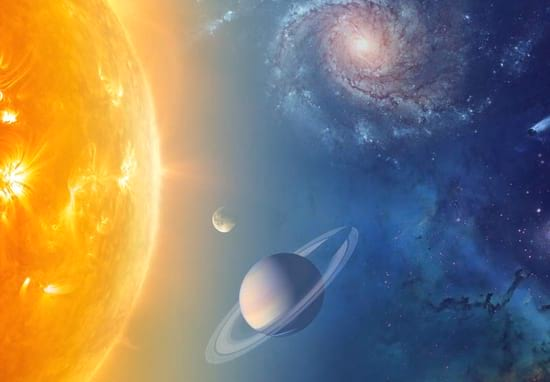 'There May Be Alien Life In Our Solar System' Claim NASA