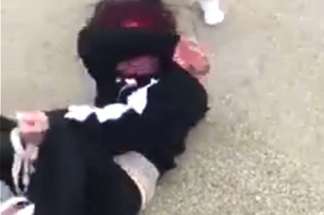 Cash Me Ousside Girl Says Her Butt Proves Vicious Beating Wasn't Her