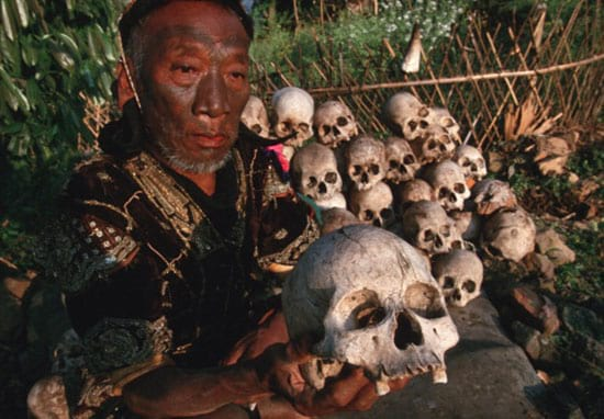 This Ancient Indian Tribe Has Some Dark Secrets