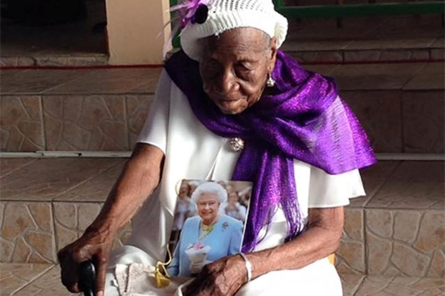 Jamaican Woman Who Survived Slavery Becomes World's Oldest Person