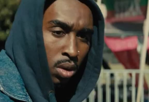 Final trailer for Tupac biopic All Eyez On Me