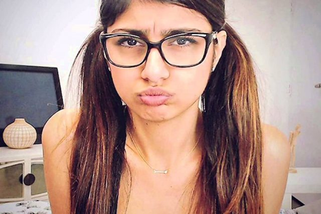 Mia Khalifa Releases Official Statement After HIV Rumours