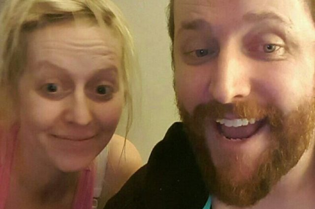 Mum Refuses To Accept 35-Year-Old Stranger Isn't Her Daughter