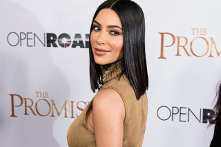 Kim Kardashian Bullied After Unairbrushed Bum Pictures Emerge Online
